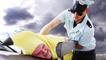 Jak się NIE zachowywać przy POLICJI