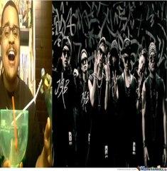 三代目 J Soul Brothers from EXILE TRIBE / J.S.B.DREAM Reaction
