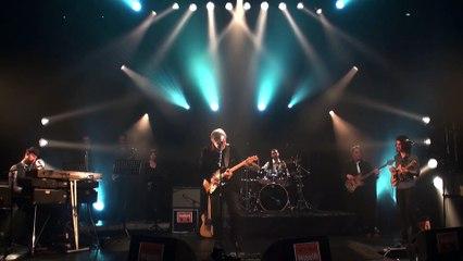Complexion - Live au Temps Machine - Max Goor & King Groove Gang