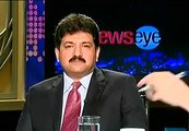 Some forces want to push back me, Listen Hamid Mir funny comments on these Nawaz Sharif wording