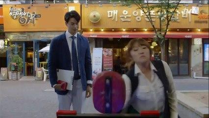 無理的英愛小姐14 第12集 Rude Miss Young Ae 14 Ep12 Part 2