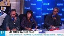 #PDLP : Thierry Lhermitte ne s'appelle pas Thierry Teil !