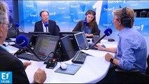 Le club de la presse avec Michel-Edouard Leclerc (partie 1)