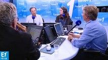 Le club de la presse avec Michel-Edouard Leclerc (partie 2)