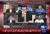 Iftikhar Ahmed Blast On Politicians And Bureaucrats On Doing Courrption In Pakistan