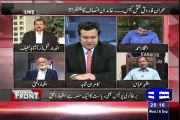 Will Minus Altaf Hussain Formula Going To Make Another MQM - Mazhar Abbas Reveals