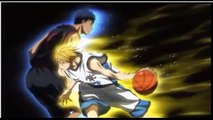 TOP 5 : MES MOMENTS FAVORIS DANS KUROKO NO BASKET