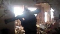 Спарта ведет бой, аэропорт, Донецк, январь 2015 [Full Episode]