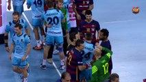 FCB Handbol: Highlights Barça Lassa - Frigoríficos Morrazo (34-23)