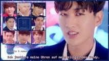 Super Junior – Sarang♥ k-pop [german Sub] Magic - Super Junior Special Album Part 2