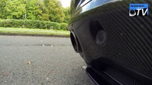 Aston Martin Vanquish (573hp) - pure SOUND ( FULL HD)