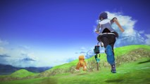 Digimon World : Next Order - Bande-annonce TGS 2015