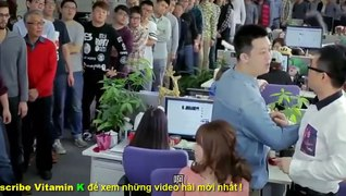 Phim Ong Trum Viet Nam Tap 11