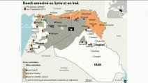 """""""Les Russes s'engagent en Syrie"""" (Géopolitique)"""