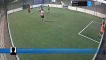 But de Equipe 1 (34-36) - Equipe 1 Vs Equipe 2 - 16/09/15 19:36 - Loisir Pau - Pau Soccer Park