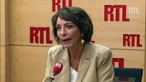 """Marisol Touraine sur la promotion de l'alcool : """"L'équilibre de la loi Evin est un bon équilibre"""""""