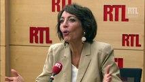 Alcool, tabac, cabines UV : Marisol Touraine défend sa politique de santé publique