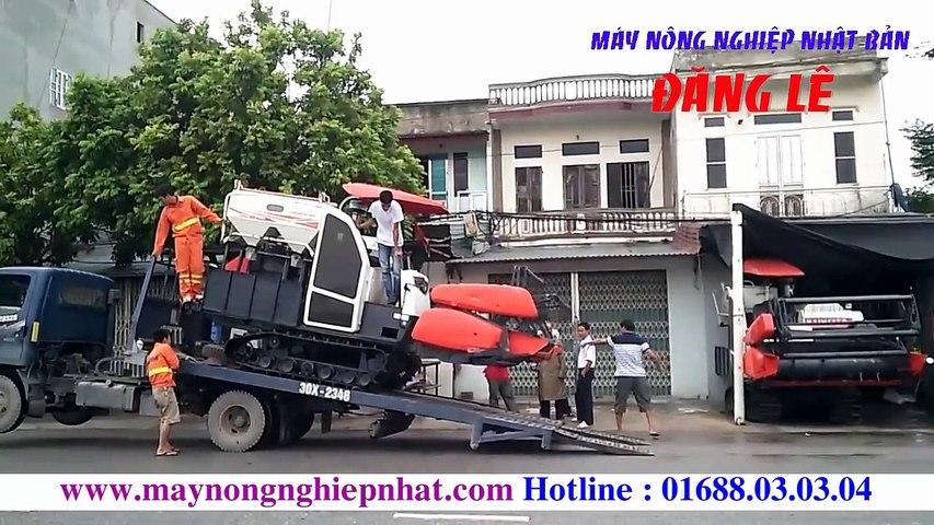 Xuất bán máy gặt DC 70 Thái Lan đi An Thi Hung Yen Hai Hau Nam Dinh Thanh Miện Hai Duong | Godialy.com