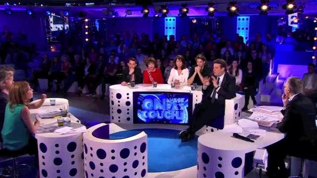 Thierry Solère à «On n'est pas couché» (France 2)