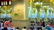Aanay Walo Ye Batao Sheher-e-Madina Kaisa Hai - Full HD - Prof. Abdul Rauf Roofi - Dafly Naat - YouTube