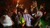 Burkina Faso : manifestations place de la Révolution à Ouagadougou