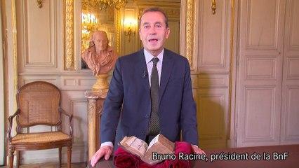 Vidéo de Marie-Hélène Tesnière
