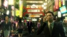 Yakuza Kiwami Trailer - Remake of the Original Yakuza (PS4 PS3)