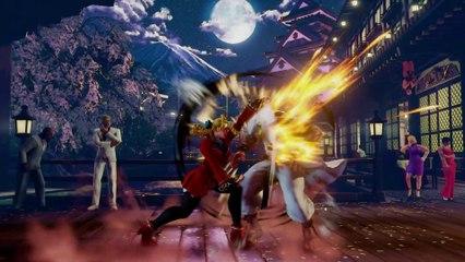 FR_SFV_TGS_H264 de Street Fighter V