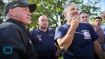 Jon Stewart Says 9/11 Responders Deserve Permanent Healthcare