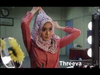 Hijab Tutorial 2013 by ZOYA (4 style)