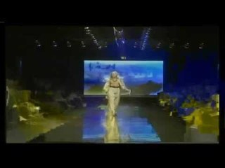 Jakarta Fashion Week 2012 - Video Streaming - Shafira.flv