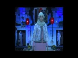 Fashion Show Lebaran Bersama Shafira 2012 -For All Generations ​​​| Beauty Hijab Tutorial