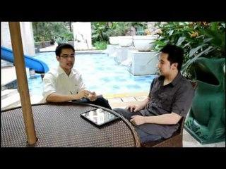 Tips Sehat Berpuasa dengan Denny Santoso dan dr. Jeffry (Part 2)
