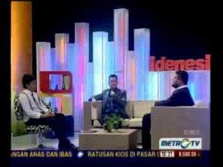 HEDI YUNUS - IDENESIA METRO TV (2)