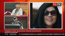 La Pecora nel Bosco - Grazia Scanavini (Fondatrice e Pres. Associazione Culturale Sensualmente) - 17 settembre 2015