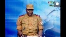 Burkina Faso : les putschistes instaurent un couvre-feu et ferment les frontières