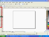How to use Graph Tool in coral draw urdu/hindi lecture