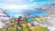 Monster Hunter Stories - Bande-annonce TGS 2015