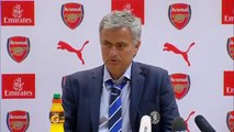 Jose Mourinho (Boring Boring Chelsea) - 10 Years Without A Title Is Very Boring - [High Quality]
