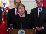 Séisme au Chili: au moins 8 morts, l'alerte au tsunami levée (2)