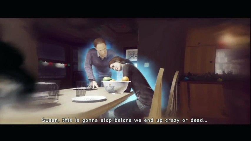 Beyond_ Two Souls Trailer HD