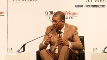 """Lionel Zinsou : """" L'Afrique migre vers l'Afrique. Et non vers l'Europe"""""""