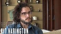 Kit Harington : de Jon Snow à MI5-Infiltration : interview