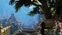 Uncharted : The Nathan Drake Collection : Bande-annonce Life of a Thief