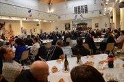 Elections Départementales 2015 - Bourse du Travail La Seyne 16 01 2015 - Captation Discours - 720p