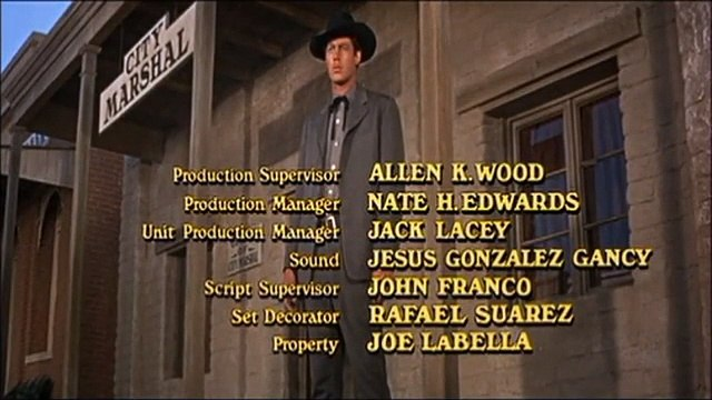 Hour of the Gun (1967) - James Garner, Jason Robards - Feature ( Action, Western)
