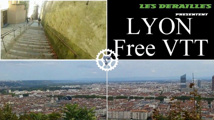 LYON FREE VTT - 2015