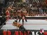 Raw.09.07.2001 - Kane & Y2J Vs Mike Awesome & Lance Storm