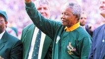 Ce jour-là, finale de la coupe du monde de rugby 1995
