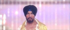 The Singh is Bling Rap Badshah HD [2015]